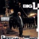 Big L - Da Graveyard (Original mix)