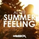 Alvee - Summer Feeling (Original Mix)