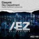 Etasonic - Sky Department (Original Mix)