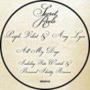 Purple Velvet & Amy Lyon - All My Days (Original mix)