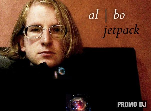 al l bo - Jetpack  (Levon-ches Remix)