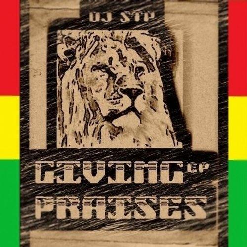 Dj STP - Free Up The Weed (Original mix)