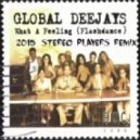Global Deejays - What A Feeling (Flashdance) (Stereo Players Remix)