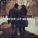 DYVE - Never Let Me Go (Original Mix)