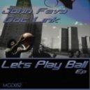 John Feva & Doc Link - Can\'t Get No Sleep (Original Mix)