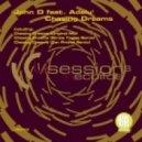 John D feat. Adelu\' - Chasing Dreams (Original Mix)