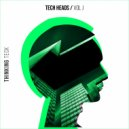 Davide Di Blasi - Overdub Feat SlimC (Dj Tools)