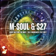 M-Soul & S27 & Cult - Self Awareness (Original mix)