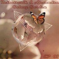Retrotronik & Alexandra Zaharieva - B2B - Galaxy Garden (Episode 01)