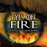 Blue Foundation - Eyes On Fire (HeadCraB Remix)