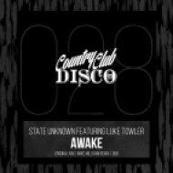State Unknown Ft. Luke Towler - Awake (Mike Millrain Remix)