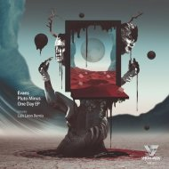 Evans - Pluto Minus One Day (Original Mix)