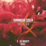 Dominique Costa - The Down (Original mix)