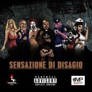 Siffa - SIM POISON (feat. DISASTRO, Hermano Loco, PROD THE PIG) (Original mix)