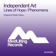 Independent Art - Lines Of Hope (Radio Edit)