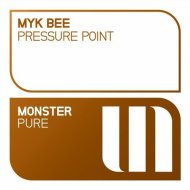 Myk Bee - Pressure Point (Extended Mix)