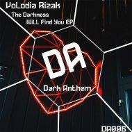 Volodia Rizak - Jolt (Original Mix)