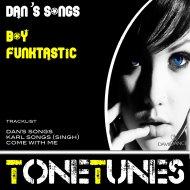 Boy Funktastic - Dan\'s Songs (Original mix)