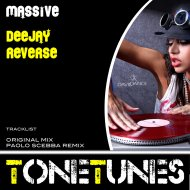 DeeJay Reverse - Massive (Paolo Scebba Remix)