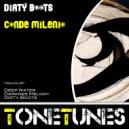 Conde Milenio - Deep Water (Original mix)