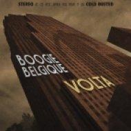 Boogie Belgique - Go Slow (Original mix)