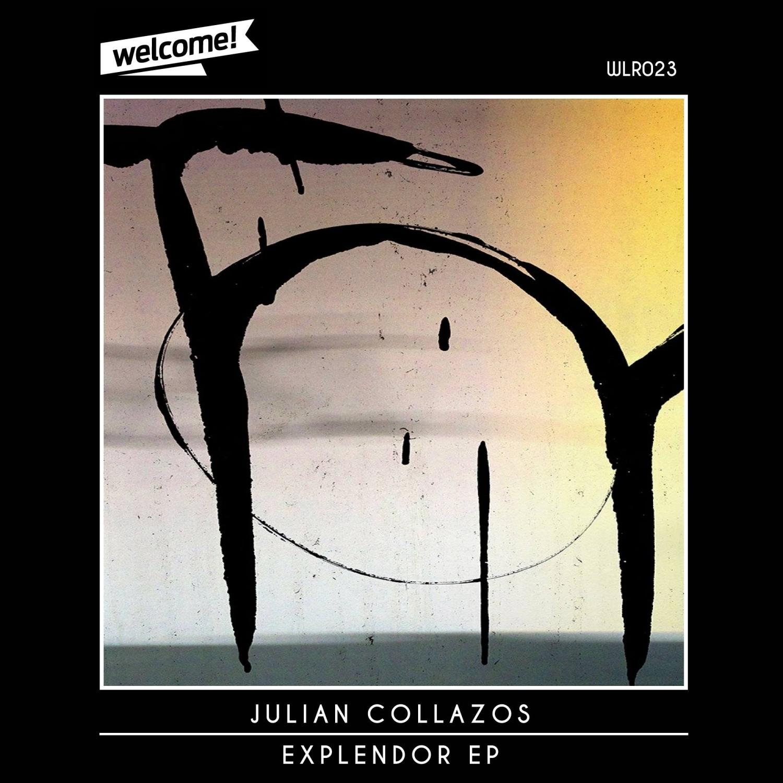 Julian Collazos - Tran Sur (Original Mix)