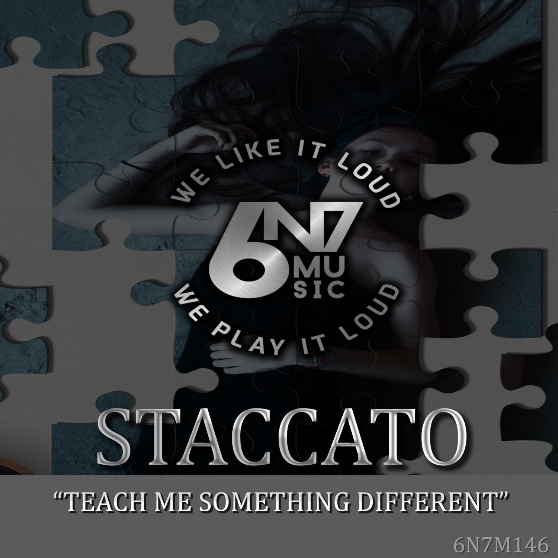 Staccato - Secrets (Original)