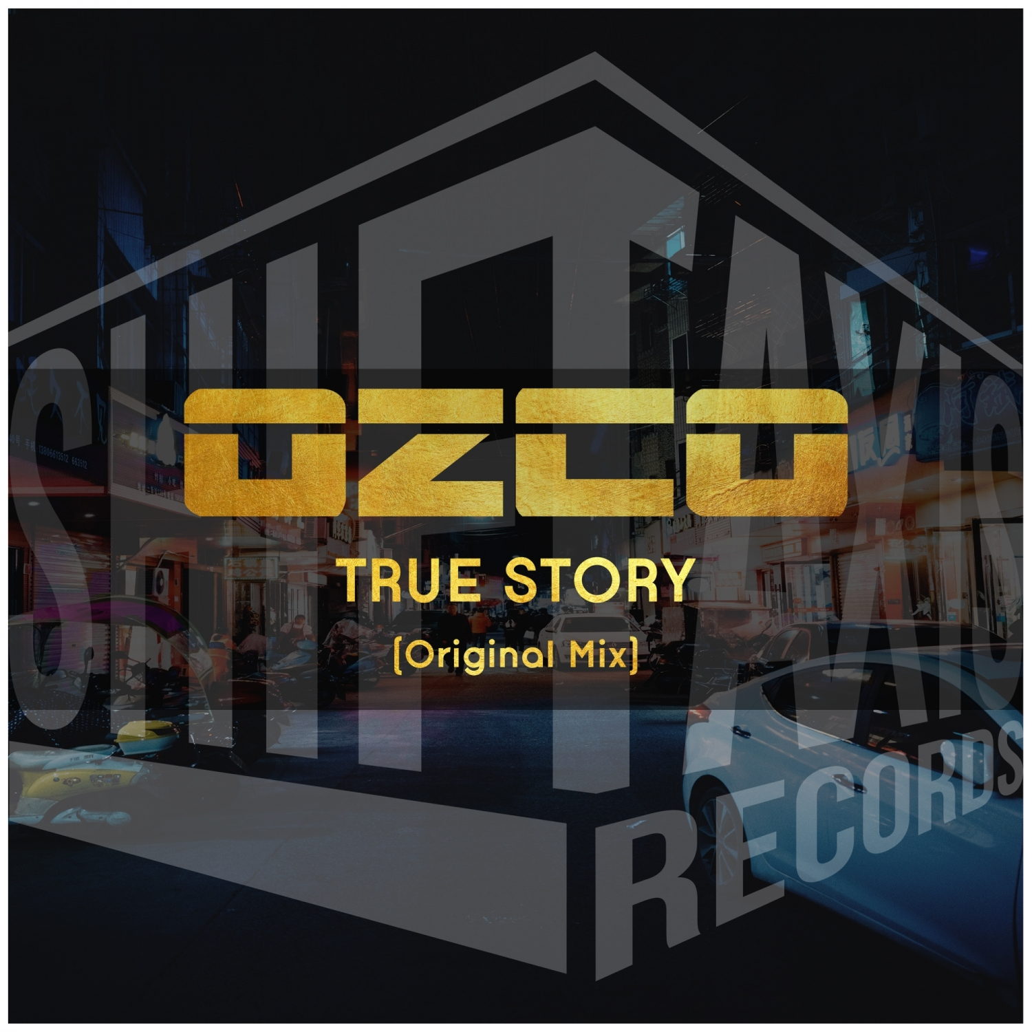 Ozco - True Story (Original Mix)