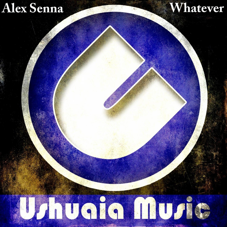Alex Senna & Frenetik - Dance Night (Original Mix)