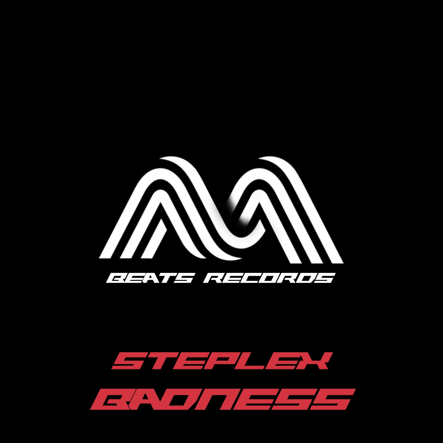 Steplex - Badness (Original Mix)