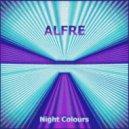 Alfre - Black Light Reflections (Original Mix)