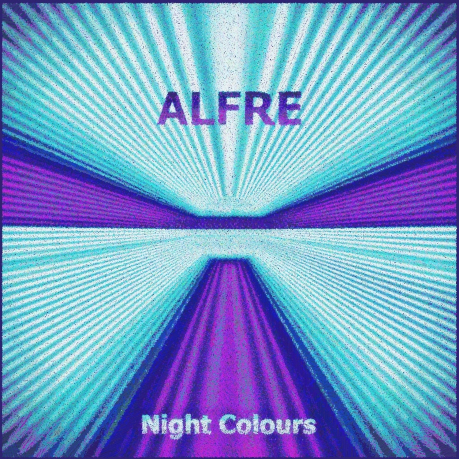Alfre - Black Light Reflections (Original Mix)
