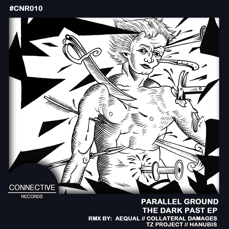 Parallel Ground  - The Dark Past (TZ Project Remix)