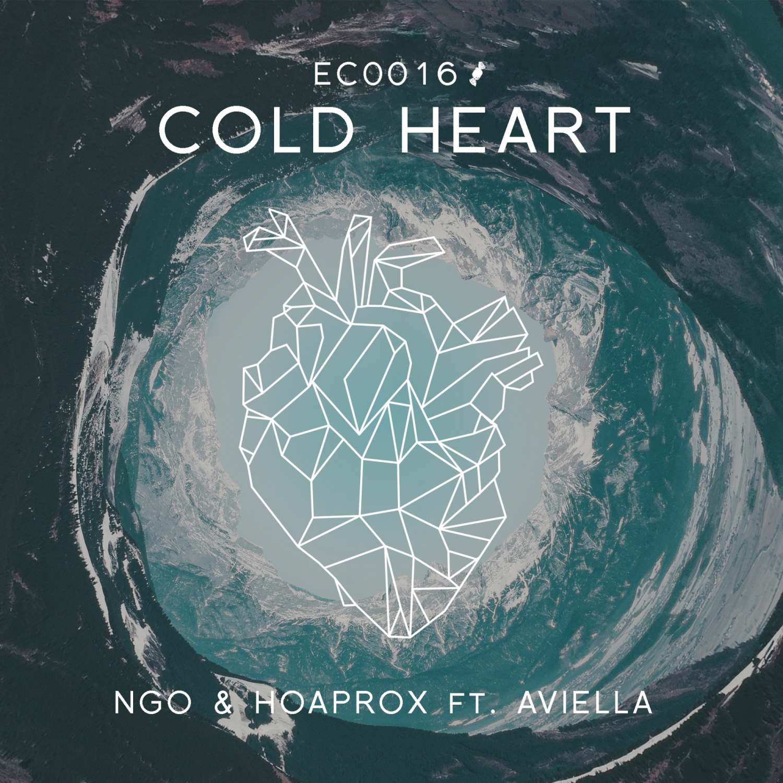 NGO & Hoaprox & Aviella - Cold Heart (feat. Aviella)  (Original Mix)