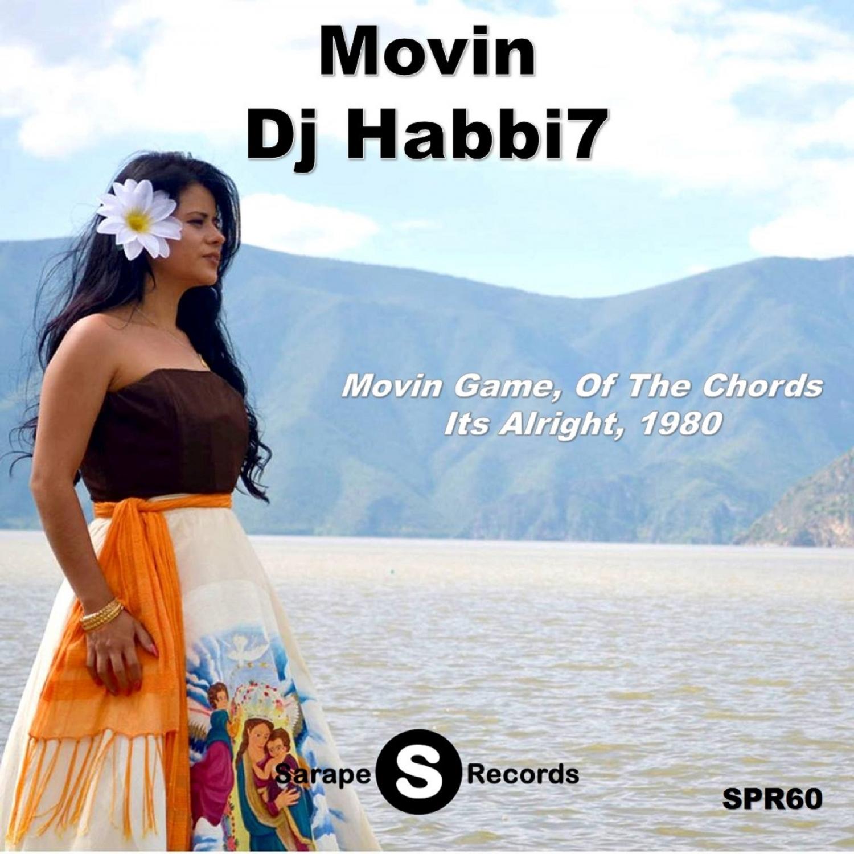 Dj Habbi7 & DiegoSax - Its Alright (feat. DiegoSax)  (Original Mix)