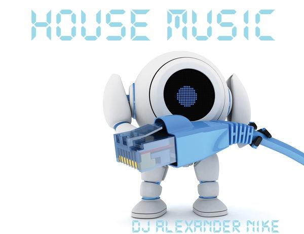 Dj Alexander Nike - House Music ()