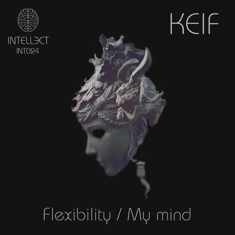 Keif - Flexibility (Original mix)