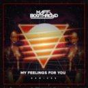 Maff Boothroyd - My Feelings For You (Alex Hobson Remix)