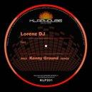 Lorenz DJ - Feel (Kenny Ground remix)