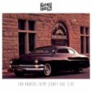 GTA feat. NWA & Snoop Dogg - San Andreas Theme (Funky Fool Flip)