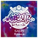 Fatboy Slim - Where U Iz (GALIN Remix)