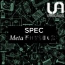 Spec - Crossbreed (Original mix)