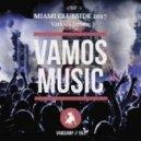 DJ Wady, Dvit Bousa - Musica (Original Mix)