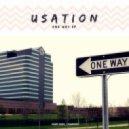 Usation - One Way (Original Mix)