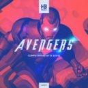 Computerartist & Equid - Avengers (Original mix)