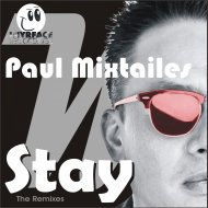Paul Mixtailes  - Stay (Randy Norton Remix)