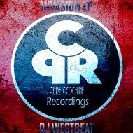 Dj Westbeat - Invasion (Original Mix)