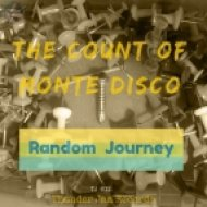The Count Of Monte Disco - The Groove (Original Mix)
