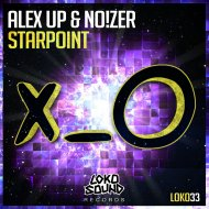 Alex Up & NO!ZER - Starpoint  (Original Mix)