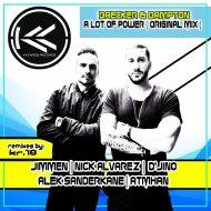 Baecker  &  Bampton  - A lot of power (Jimmen Remix)
